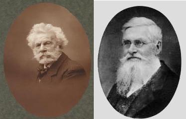 Flammarion e Wallace