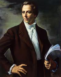 Retrato de Joseph Smith