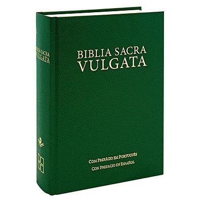 Edição da Vulgata da Deutsch Biblegesellschft