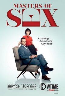 Masters of Sex - a série