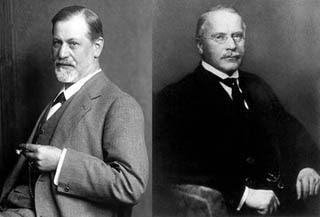 Freud x Jung