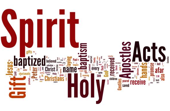 Os Dons do Espírito
