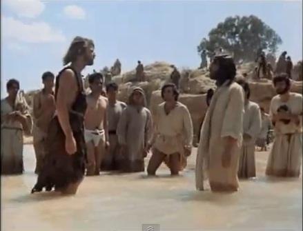 João e Jesus