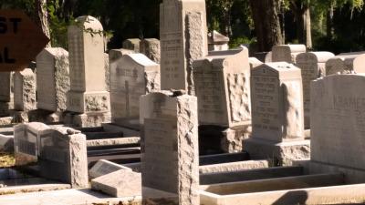 Túmulos judaicos