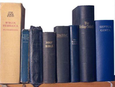 Traduções Bíblicas