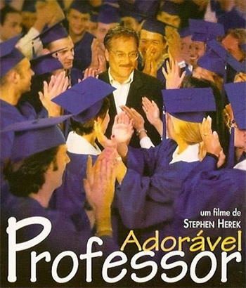 Cartaz de Mr. Holland - Adorável Professor