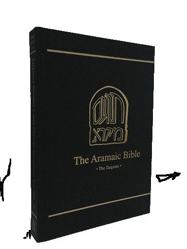 Edição dos Targumim Nefiti e Pseudo-Jonatas