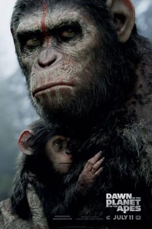 Caesar e seu filho