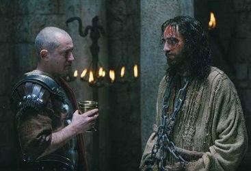 Jesus perante Pilatos