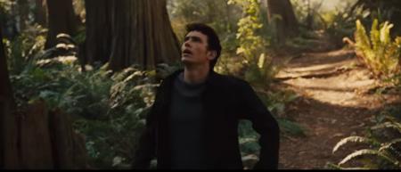 Will Rodman procura por César